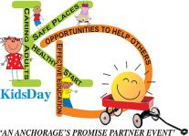 KidsDay logo