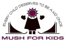 Mush4kids logo
